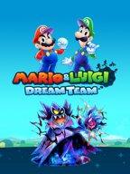 Mario Luigi Dream Team Videos And Highlights Twitch
