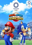View stats for Mario & Sonic at the Tokyo 2020 Olympic Games