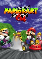 View stats for Mario Kart 64