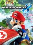 Twitch Streamers Unite - Mario Kart 8 Box Art