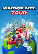 View stats for Mario Kart Tour