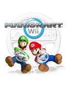 View stats for Mario Kart Wii