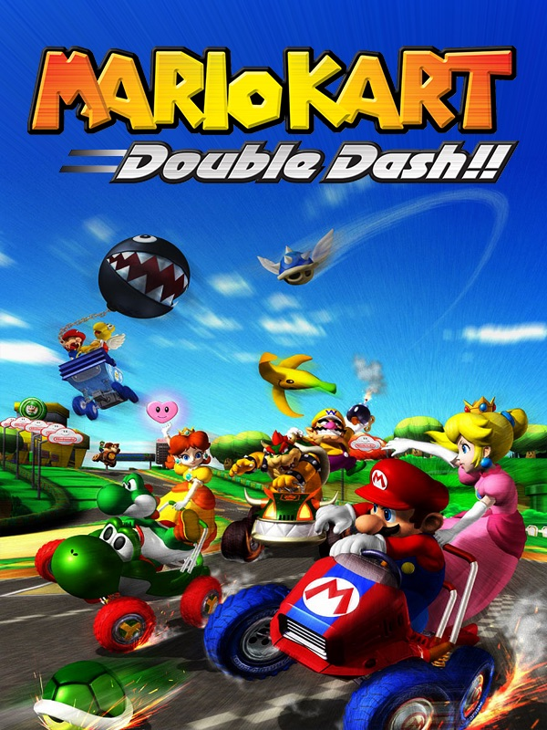 Mario Kart Double Dash Videos And Highlights Twitch