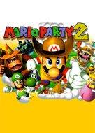Скачать бесплатно Mario Party 2