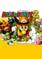 View stats for Mario Party 2