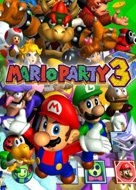 View stats for Mario Party 3