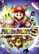 View stats for Mario Party 5