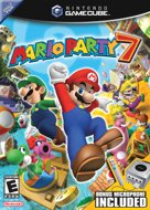 View stats for Mario Party 7