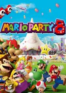 View stats for Mario Party 8