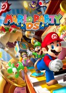 View stats for Mario Party DS