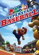 View stats for Mario Superstar Baseball