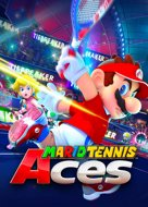 View stats for Mario Tennis Aces