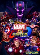 View stats for Marvel vs. Capcom Infinite