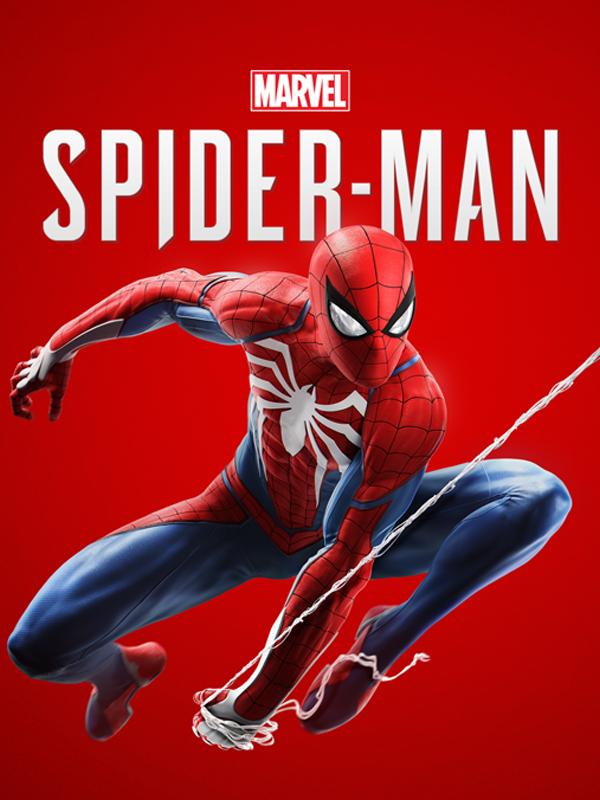 Game: Marvel's Spider-Man