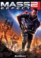 View stats for Mass Effect 2