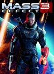 Twitch Streamers Unite - Mass Effect 3 Box Art