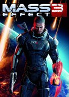 View stats for Mass Effect 3