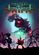 View stats for Masters of Anima