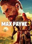 Twitch Streamers Unite - Max Payne 3 Box Art