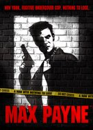 View stats for Max Payne
