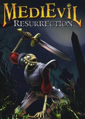 MediEvil Resurrection
