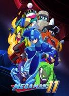 Скачать бесплатно Mega Man 11