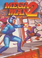 View stats for Mega Man 2