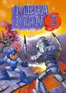 View stats for Mega Man 3