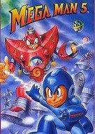 View stats for Mega Man 5