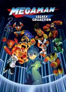 View stats for Mega Man Legacy Collection
