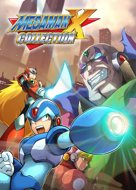 View stats for Mega Man X Collection