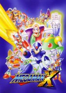 View stats for Mega Man X