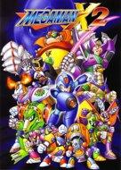 View stats for Mega Man X2
