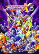 View stats for Mega Man X3