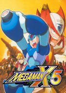 View stats for Mega Man X5