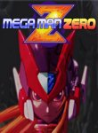 Twitch Streamers Unite - Mega Man Zero Box Art