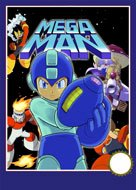 View stats for Mega Man