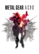 View stats for Metal Gear Ac!d