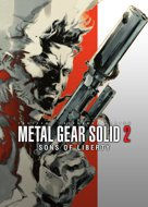 View stats for Metal Gear Solid 2: Sons of Liberty