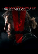 View stats for Metal Gear Solid V: The Phantom Pain
