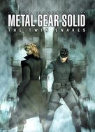 View stats for Metal Gear Solid: The Twin Snakes
