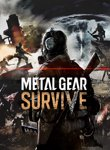 Twitch Streamers Unite - Metal Gear Survive Box Art