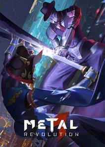 Metal Revolution
