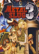 View stats for Metal Slug 3