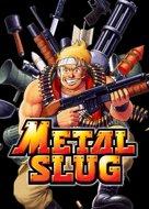 View stats for Metal Slug