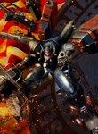 Twitch Streamers Unite - Metal Wolf Chaos XD Box Art