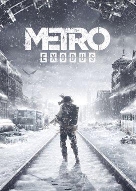 Clips of Metro Exodus