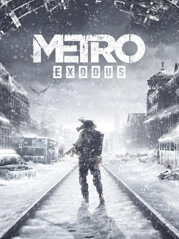 Game: Metro Exodus