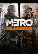 View stats for Metro Redux