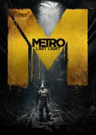 View stats for Metro: Last Light